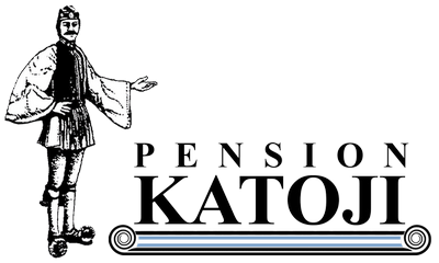 Pansion Katoji
